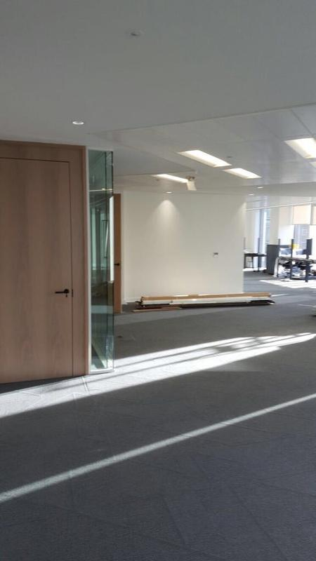 Image 26 - High end office fit out