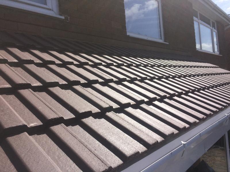 Image 30 - Tiled finish Clitheroe