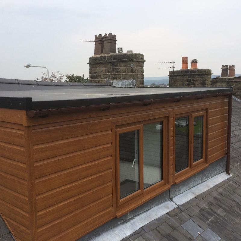 Image 32 - Dormer loft conversion Clitheroe