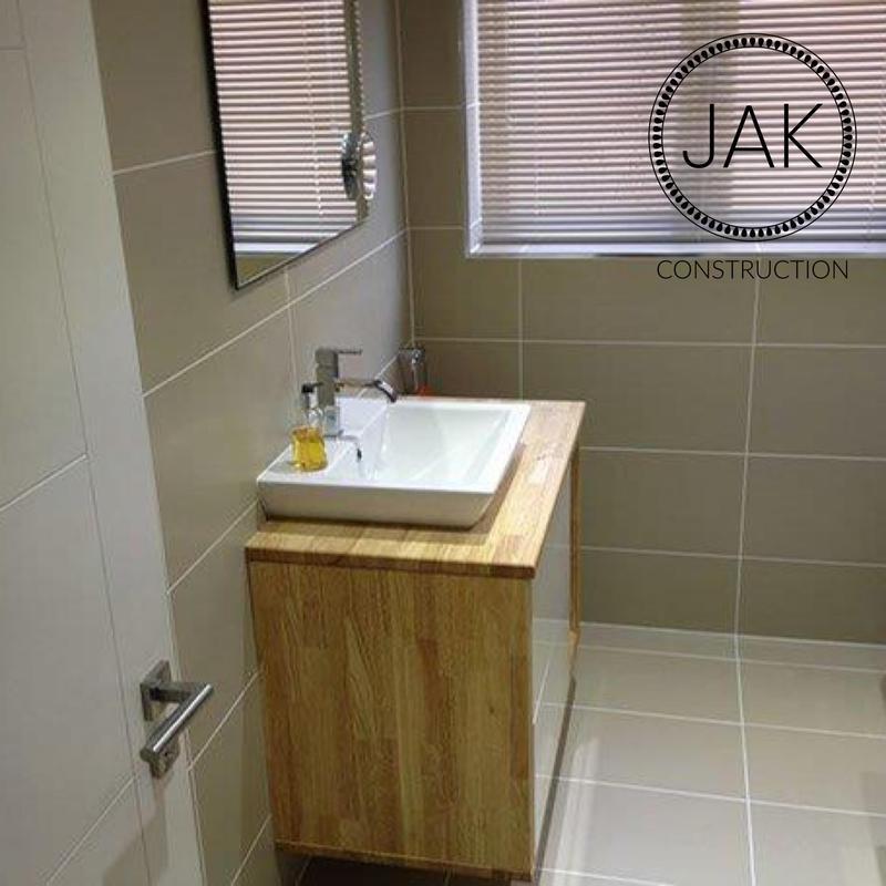 Image 1 - bathroom refurb