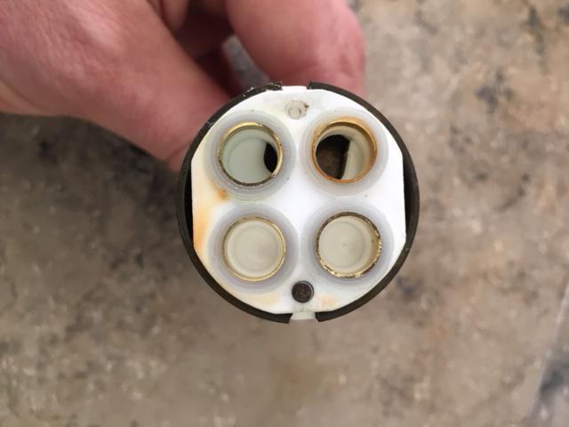 Image 29 - Hudson Reed Thermostatic cartridge.