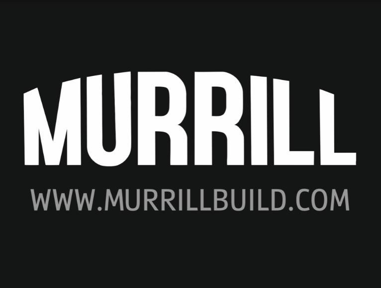 Murrill Carpentry & Building Ltd logo