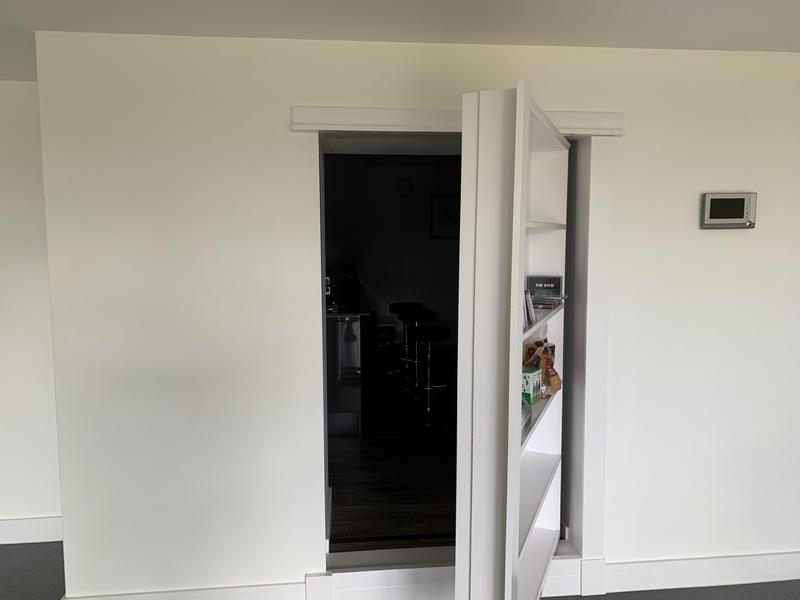 Image 4 - Secret Door