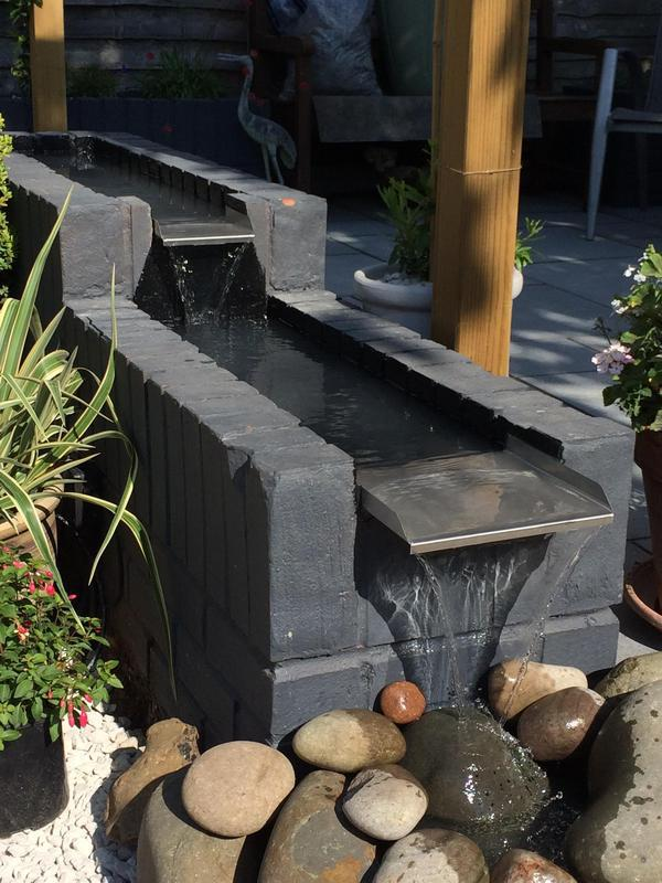 Image 21 - Water features