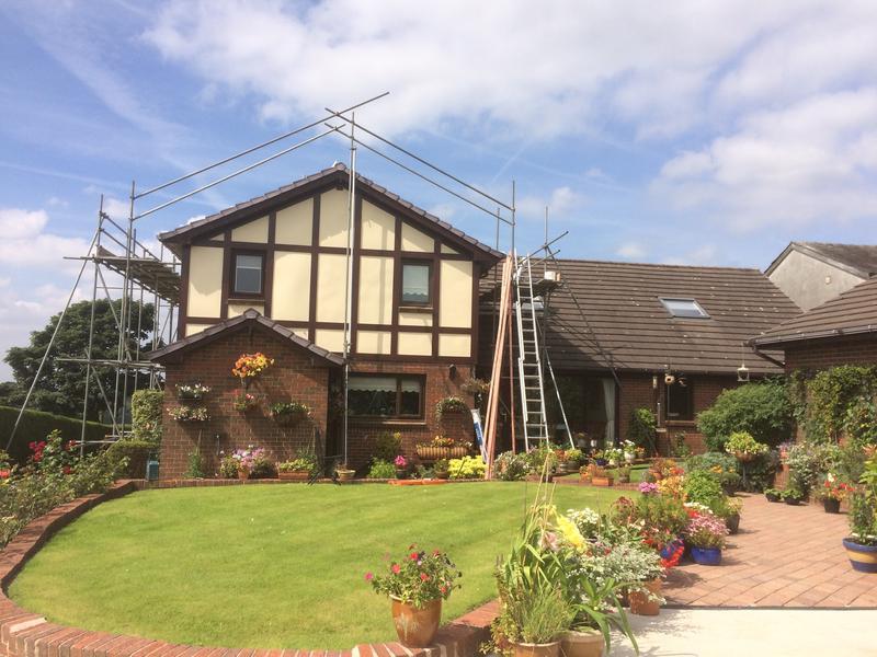 Image 38 - Re-roof Pleasington Blackburn