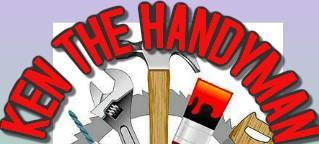 Ken the Handyman logo