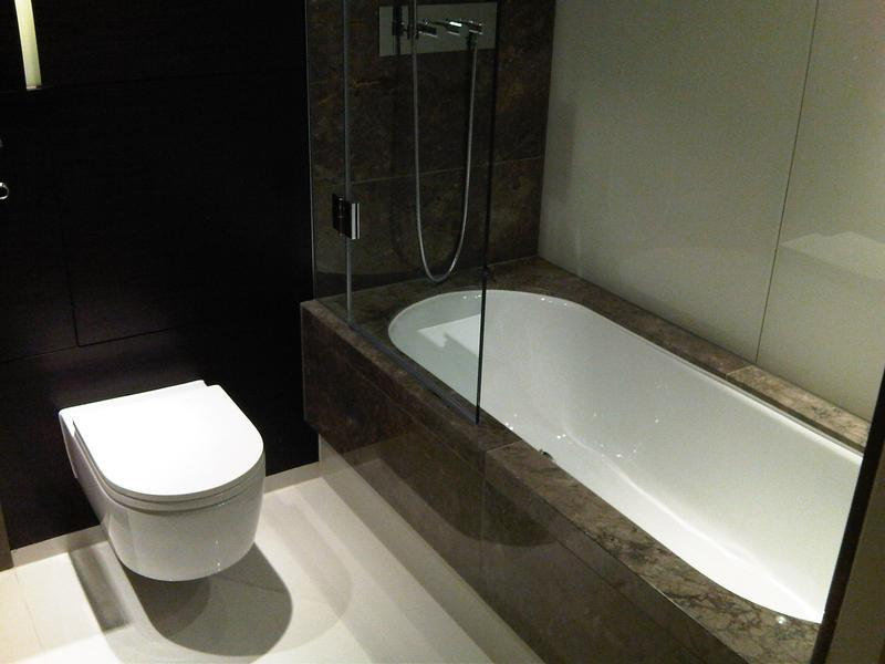Image 6 - Luxury hotel style bathrooms