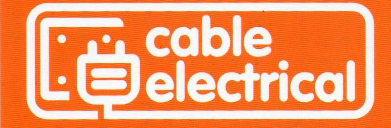 Cable Electrical logo