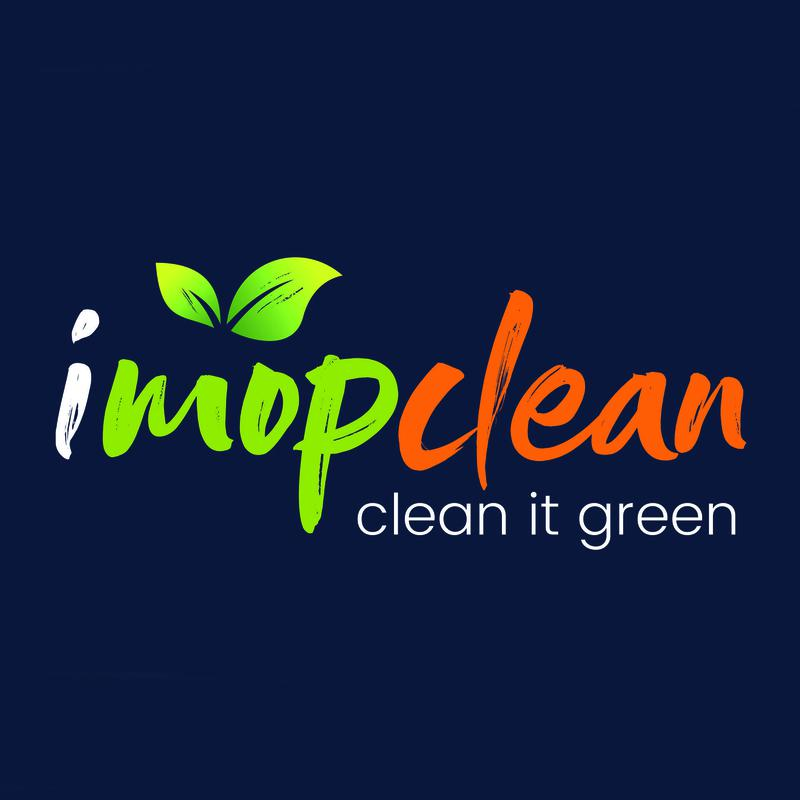 I Mop Clean Ltd logo