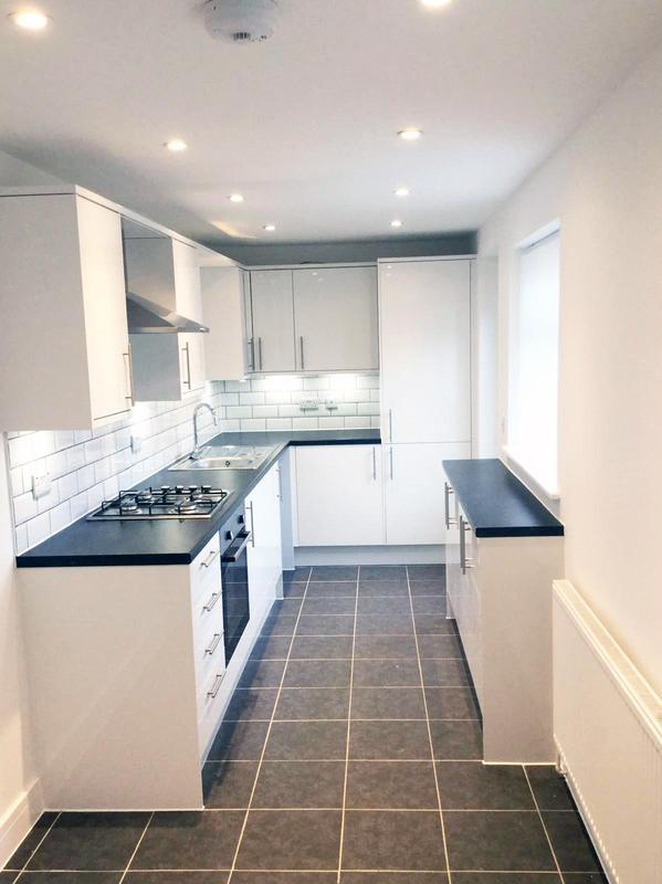 Image 19 - Property Investor - total home refurb 2020