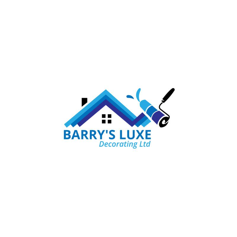 Barrys Luxe Decorating Ltd logo