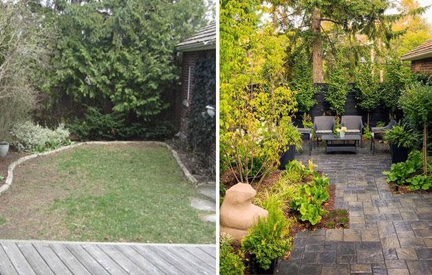 Image 210 - Garden maintenance