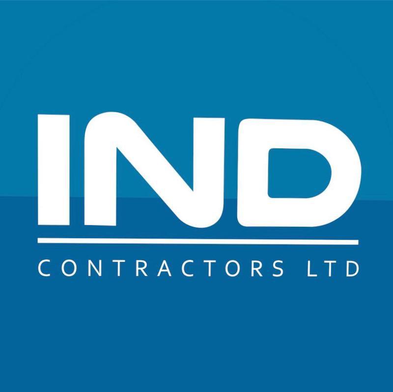 IND Contractors Ltd logo