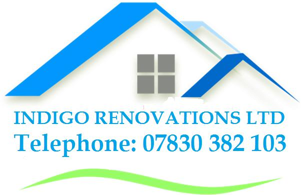 Indigo Renovations Ltd logo