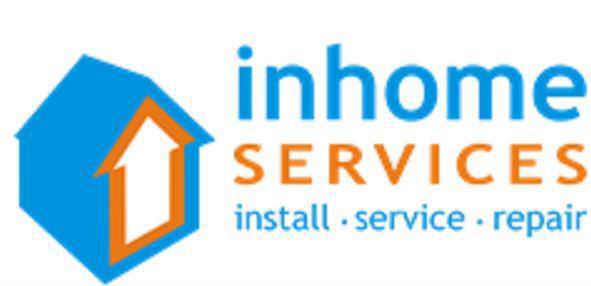 Inhome Services logo