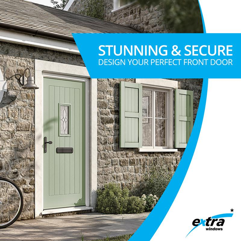 Image 5 - Stunning & Secure Composite Doors