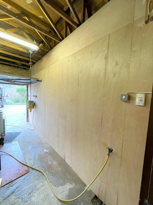 Image 8 - Garage Insulation