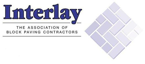 Interlay (Association of Block Paving & Driveways) logo