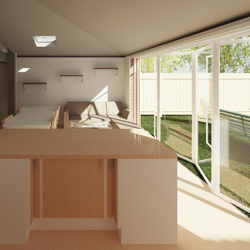 Image 6 - Open Plan Living