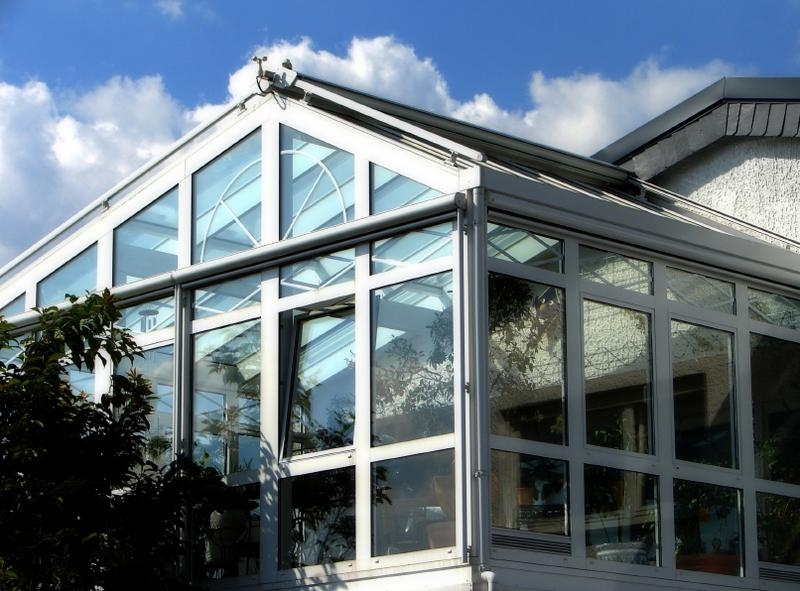 Image 7 - Conservatory Cleaning
