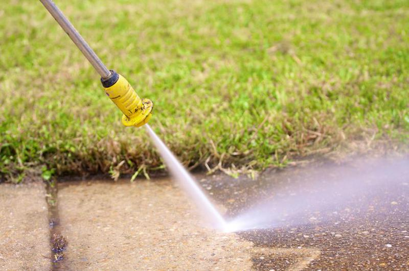 Image 6 - Patio Cleaning and Sealing