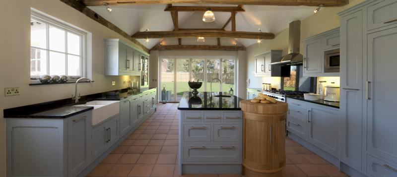 Image 17 - Kitchen by Elegant Bespoke Living