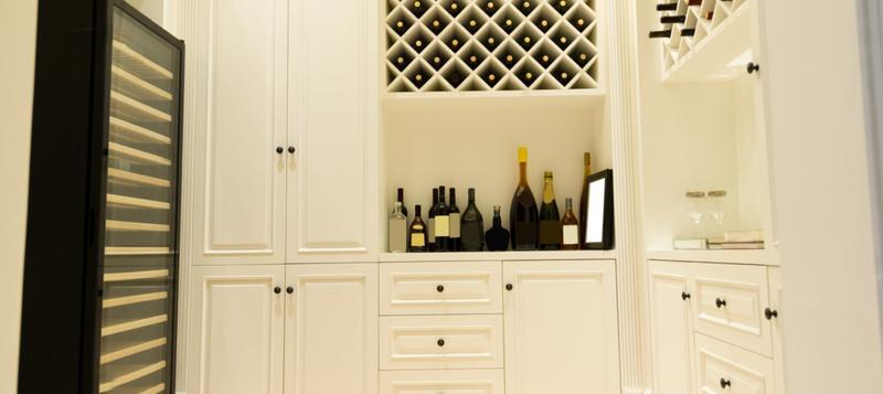 Image 16 - Bespoke Wine cellar by Elegant Bespoke Living