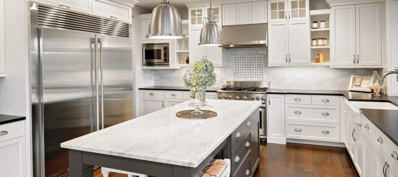 Image 6 - Kitchen by Elegant Bespoke Living
