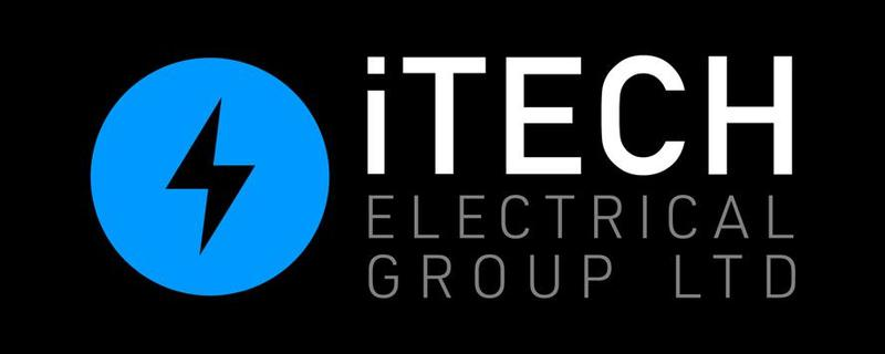 iTech Electrical Group Ltd logo