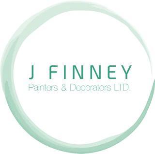 J Finney Painters & Decorators Ltd logo