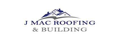 J Mac Roofing & Building logo