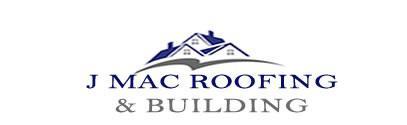 J Mac Roofing & Building logo