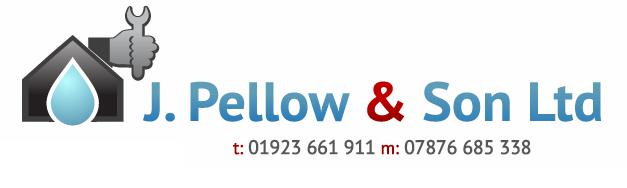 J Pellow & Son Ltd logo