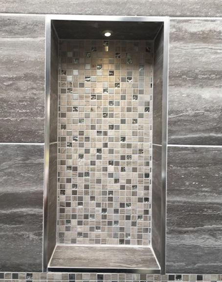Image 25 - Here is a prime example of our attention to detail at LCA, this is a wetroom completed from start to finish on budget, and on time, this one completely exceeded our clients expectations. We've got you covered.