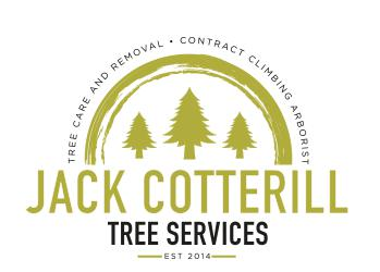 Jack Cotterill Tree Services logo