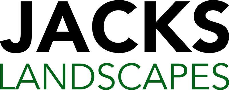 Jack's Landscapes logo