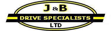 J&B Drive Specialists Ltd logo