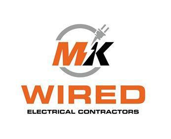 MK Wired Ltd logo