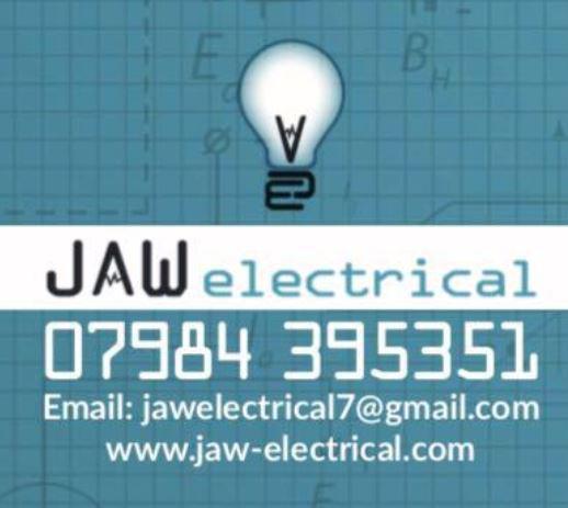 JAW Electrical logo
