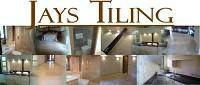 Jays Tiling logo