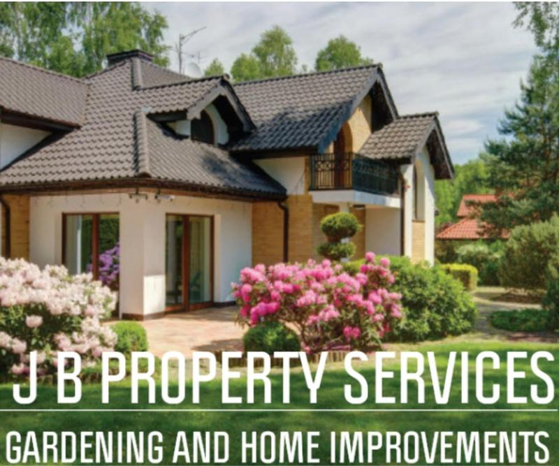 JB Property Services logo