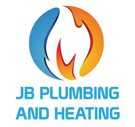 JB Plumbing and Heating logo