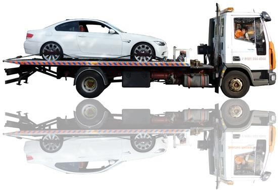 Image 7 - 24HOUR RECOVERY SERVICE.                      COLLECTION & DROPOFF SERVICE. VANS, BIKES, 4 X 4'S
