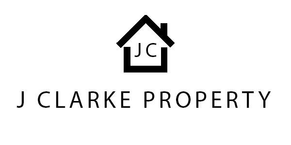 J Clarke Property logo