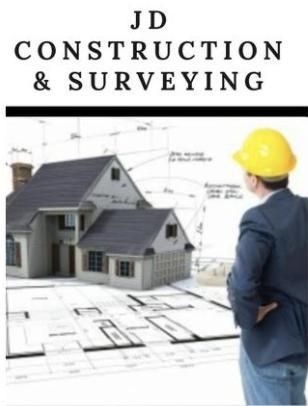 JD Construction & Surveying Ltd logo