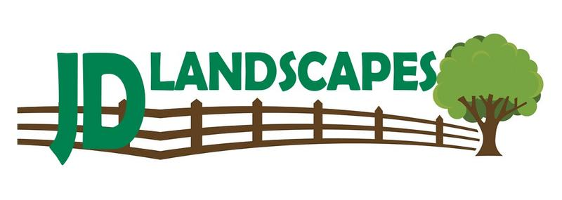 JD Landscapes Coventry logo