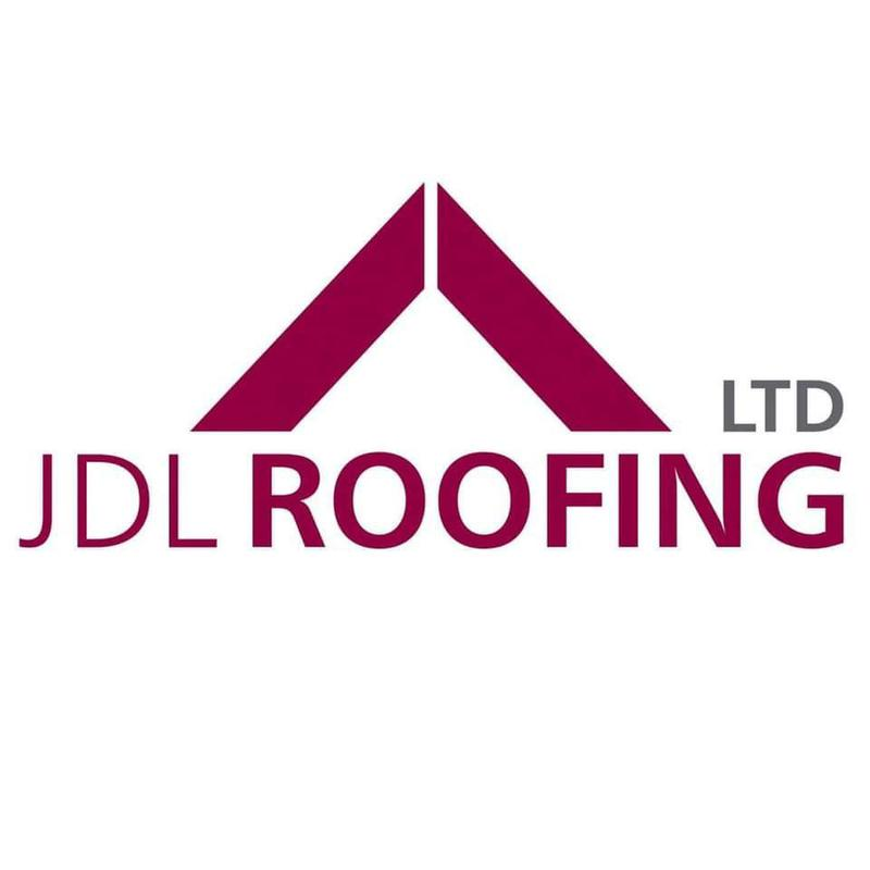 JDL Roofing Ltd logo