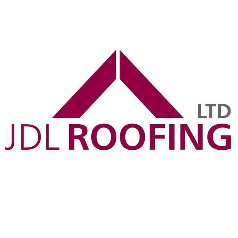 JDL Roofing Ltd logo