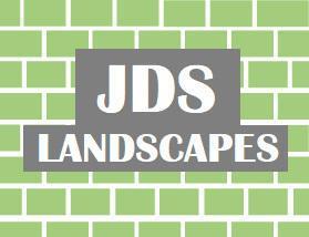JDS Landscapes logo