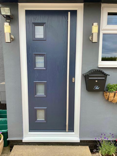 Image 35 - Composite Door